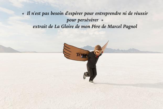 Marcel Pagnol Les Clefs De L école