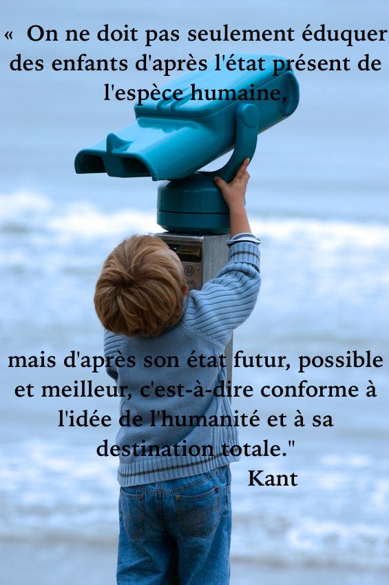 Un futur possible et meilleur