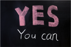 Lire en anglais : Yes you can !