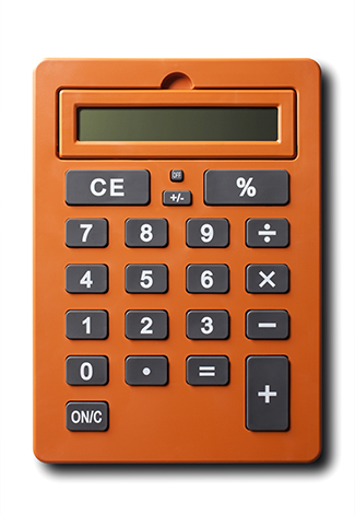 Calculatrice de primaire