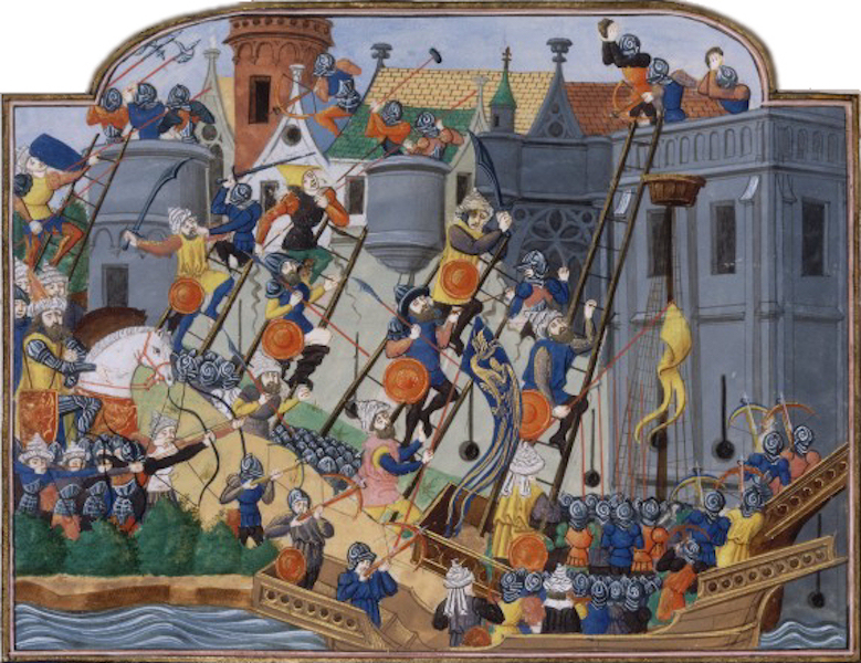 Siege_constantinople_1453