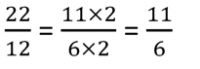 simplification de fraction